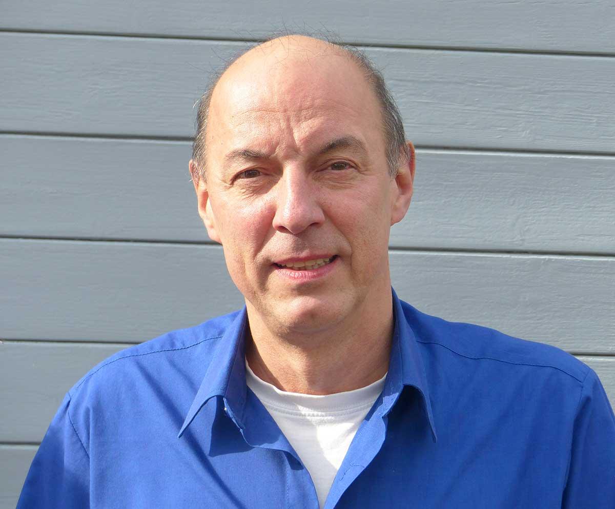 Christian Herz