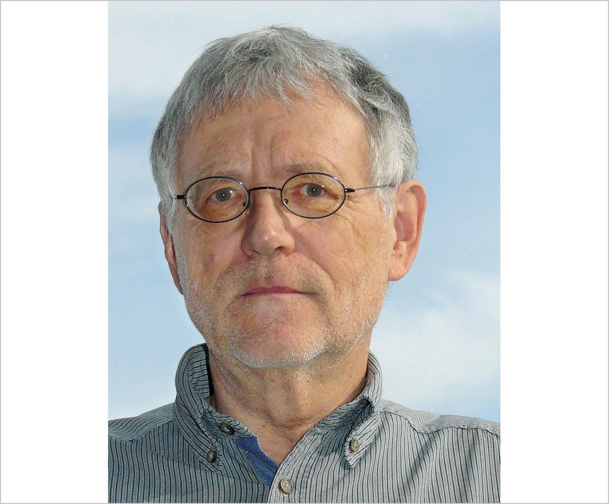 Dr. Wolfgang Strübing
