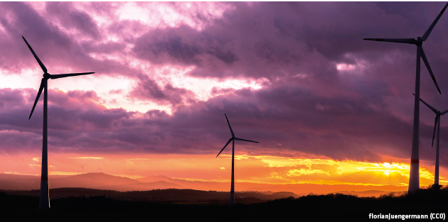 Windparks: Profit auf Kosten der Kleinanleger