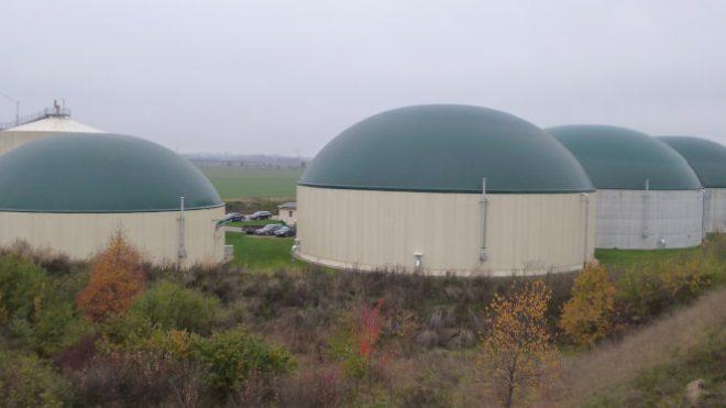Weitere Hiobsbotschaft zur UDI: Insolvenz der UDI-Biogasanlage in Barleben