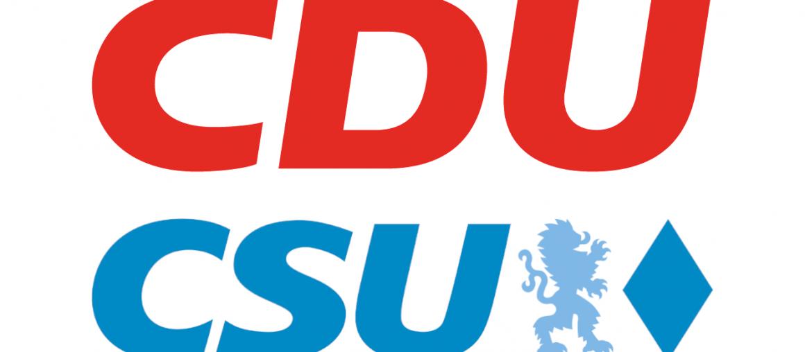 Wahlprüfsteine Bundestagswahl 2021 -  Antworten CDU/CSU auf die Fragen des AWE