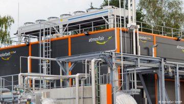 Synthetische Kraftstoffe - Warum Technologieoffenheit Energieeffizienz und den Ausbau erneuerbarer Energien verhindert